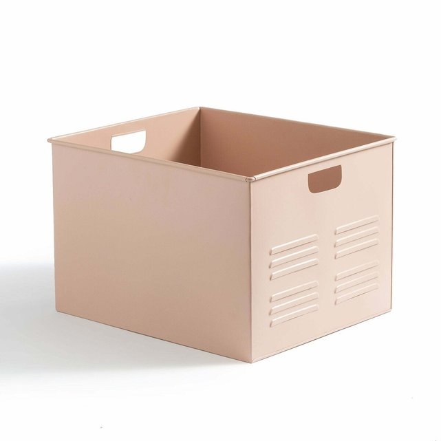 Μεταλλικό κουτί αποθήκευσης HIBA