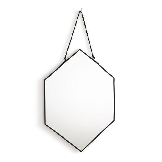 Εξάγωνος καθρέφτης, Uyova