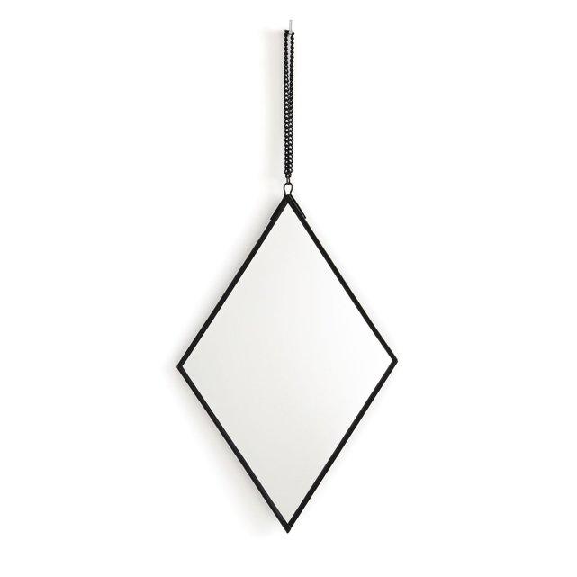 Καθρέφτης σε σχήμα ρόμβου, Uyova