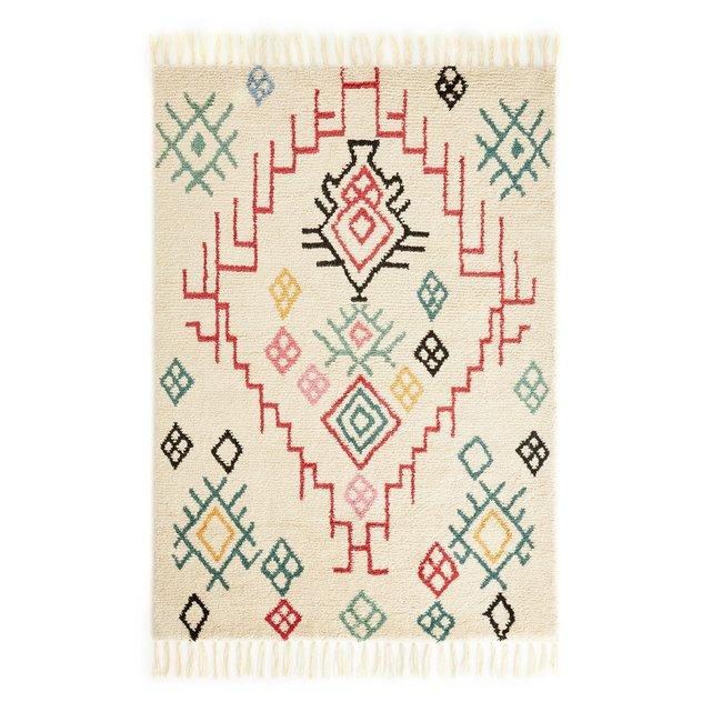 Μάλλινο χαλί σε στυλ berber, ADZA