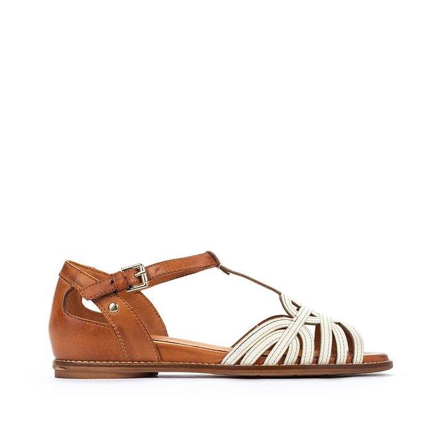 Talavera Leather Sandals
