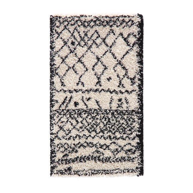 Χαλί κρεβατιού σε στυλ berber, Afaw