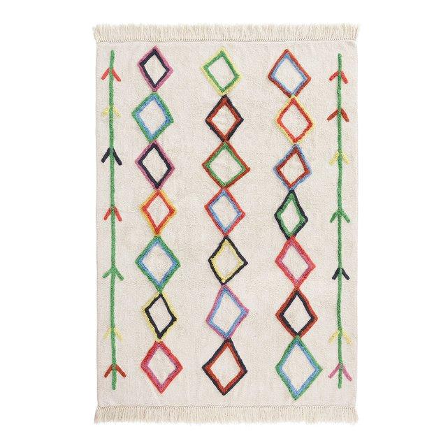 Παιδικό χαλί σε στυλ berber, Dybala