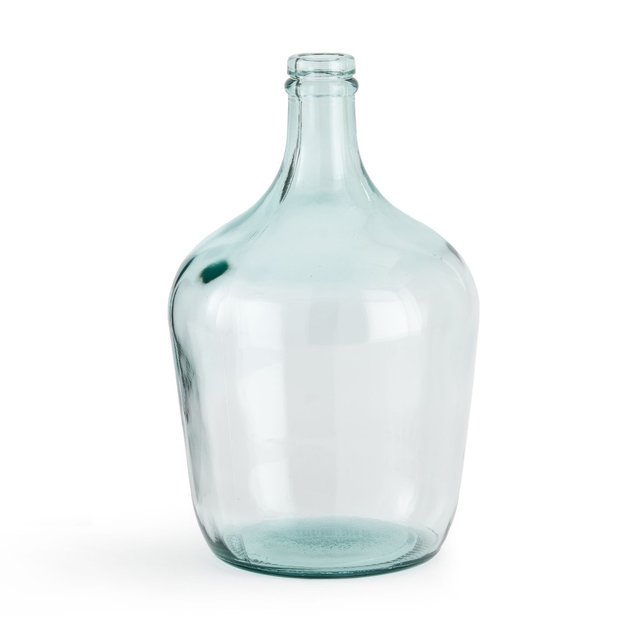 Γυάλινο βάζο σε στυλ νταμιτζάνας, Izolia