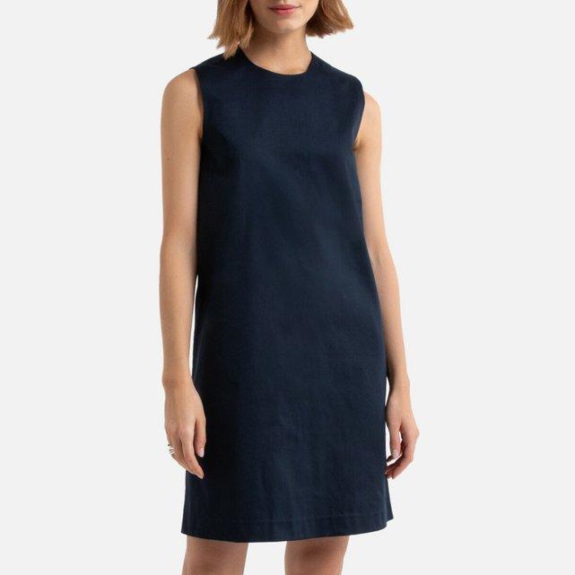 Αμάνικο φόρεμα