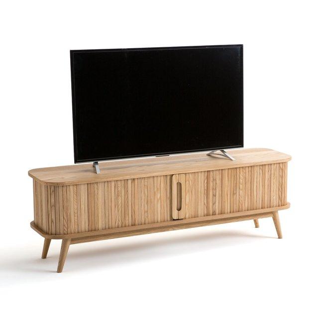 Έπιπλο τηλεόρασης με 2 συρόμενες πόρτες, Wapong