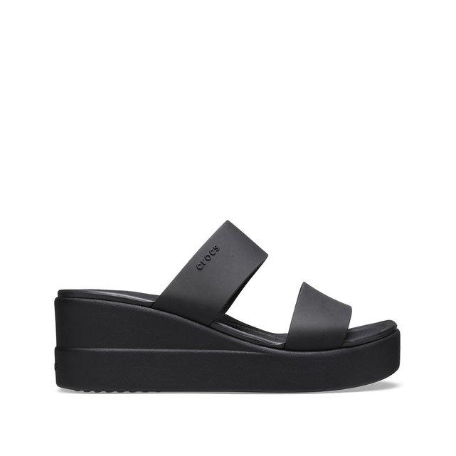 Brooklyn Wedge Sandals