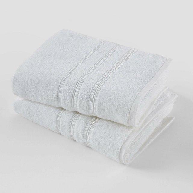 Πετσέτες προσώπου από βιολογικό βαμβάκι 600gm², Scenario