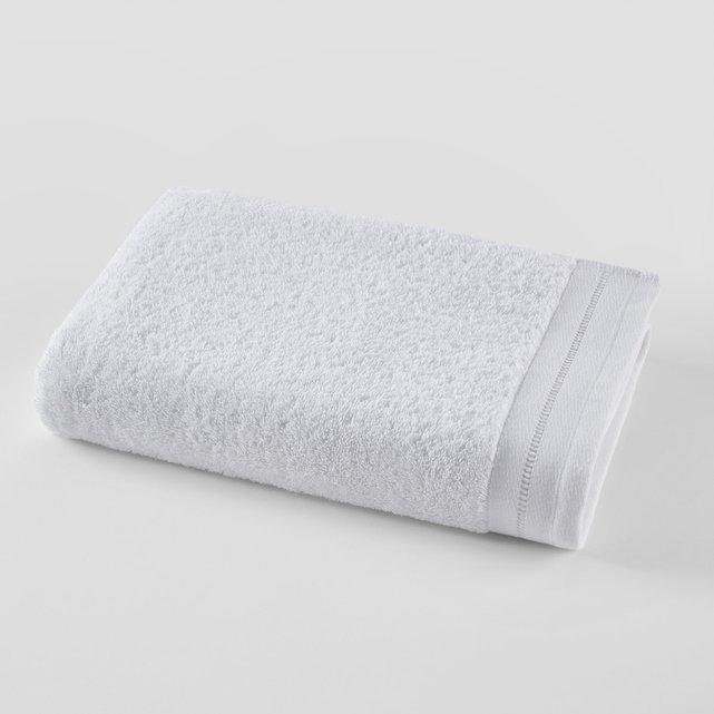 Πετσέτα μπάνιου με αζούρ λεπτομέρειες στο τελείωμα, Secret
