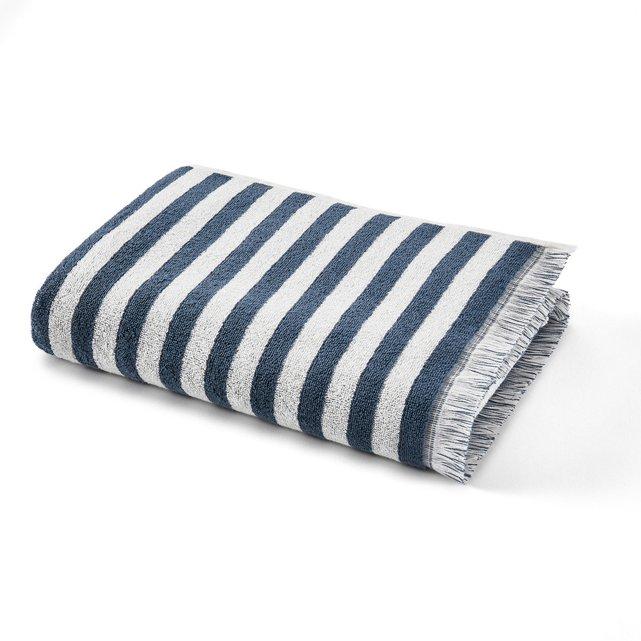 Ριγέ πετσέτα μπάνιου, Malia