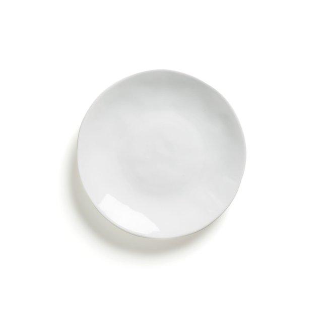 Σετ 4 κεραμικά πιάτα γλυκού, Kilmia