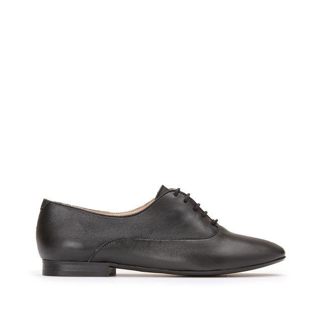 Audalie Leather Loafers
