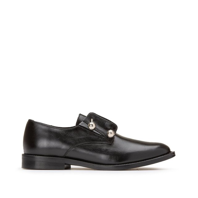 Duthen Leather Brogues
