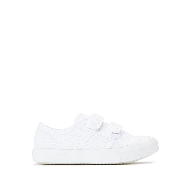 Πάνινα παπούτσια, 26-39