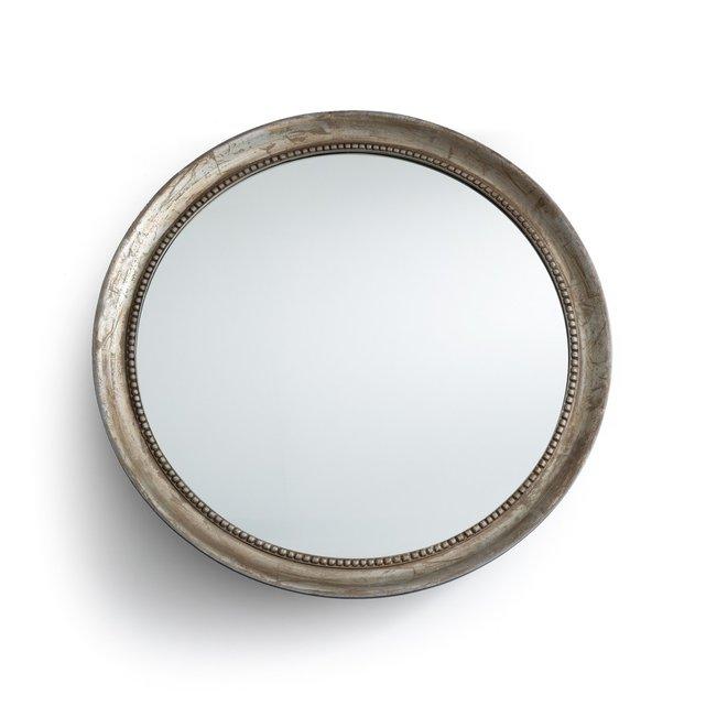 Στρογγυλός καθρέφτης Δ100 εκ., AFSAN