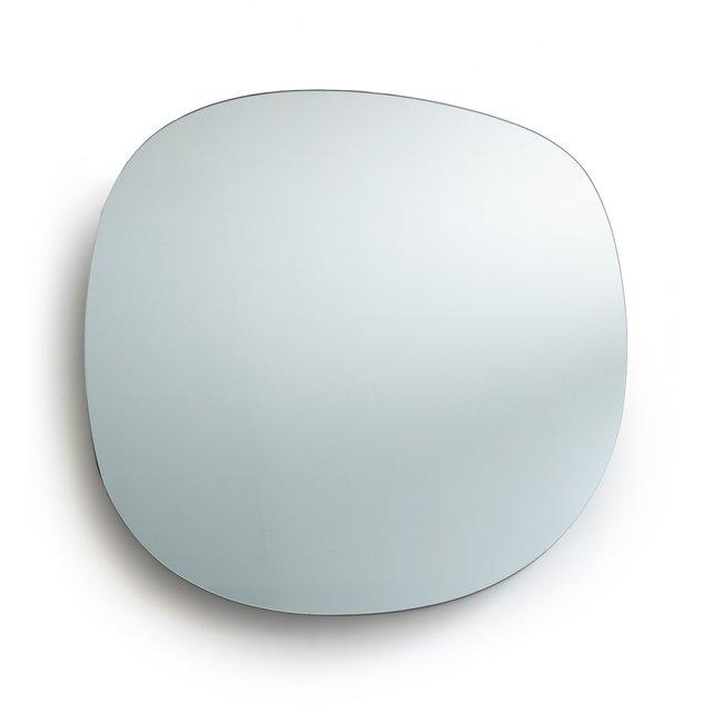 Καθρέφτης με στρογγυλεμένες γωνίες μεγέθους L, Biface