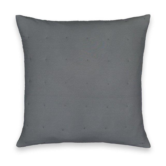 Θήκη για μαξιλάρι από προπλυμένο ύφασμα με μικροΐνες, Loja