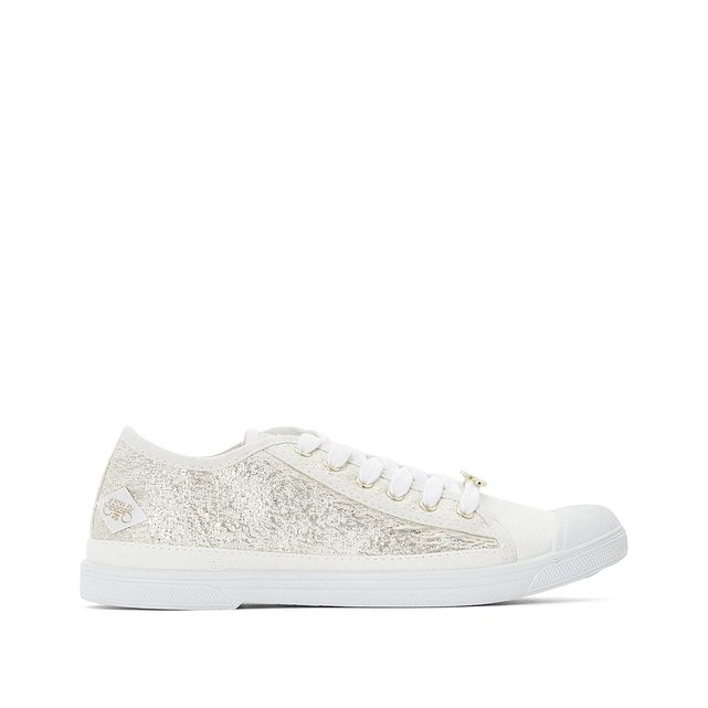Baskets LTC BASIC 02, blanc