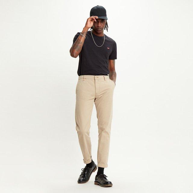Παντελόνι chino, Standard Taper