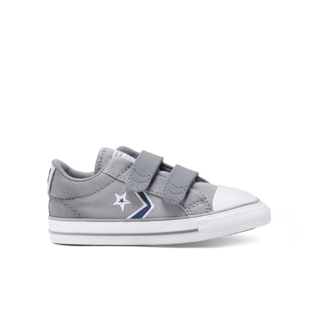 Star Player 2V Textile Distort Trainers