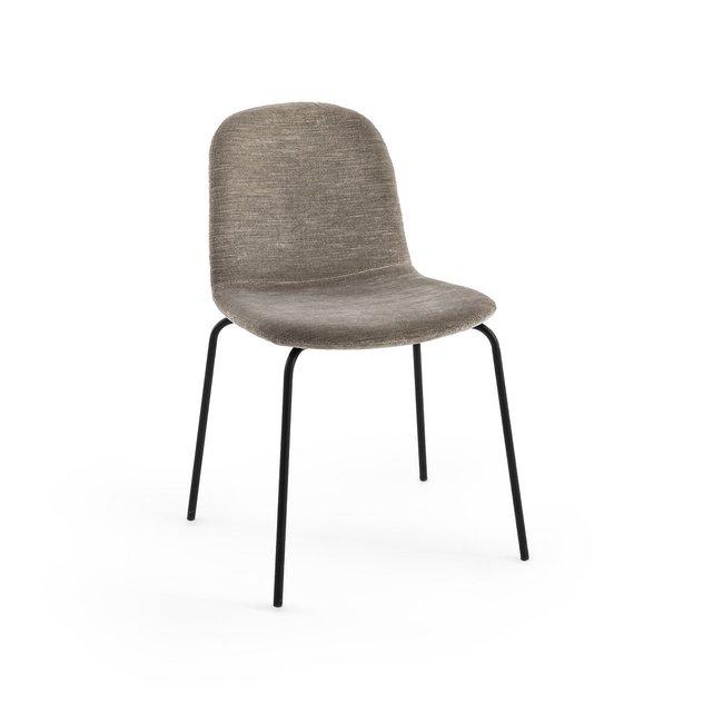 Καρέκλα από βελούδο με νερά στην ύφανση, Tibby