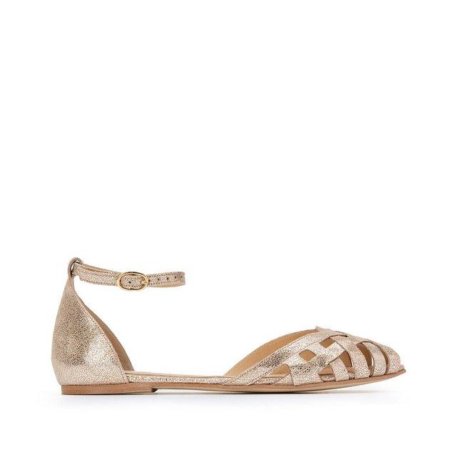 Sandales cuir Doo