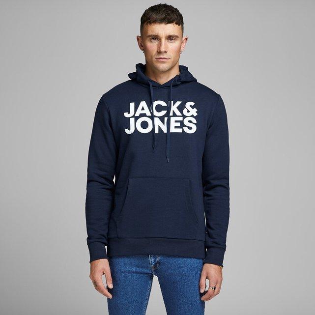 Φούτερ με κουκούλα, Jjecorp Logo
