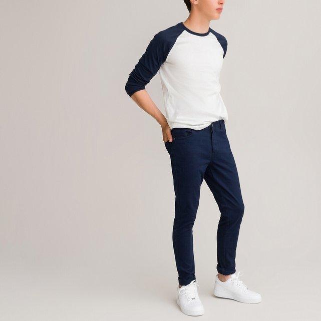 Slim παντελόνι για αγόρια, 10-16 ετών