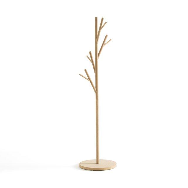 Καλόγερος από ξύλο δρυ, Compo