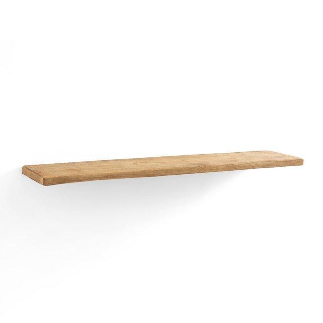 Ράφι από μασίφ ξύλο φτελιάς, Sumiko