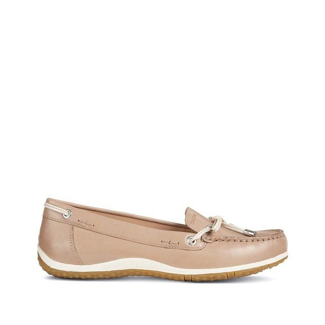 Vega Leather Loafers