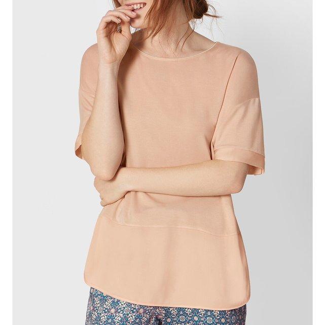 T-shirt νυχτικό, Modern Flair