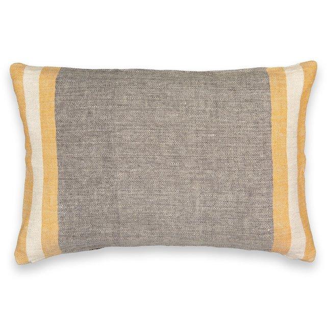Θήκη για μαξιλαράκι από λινό, Napaya
