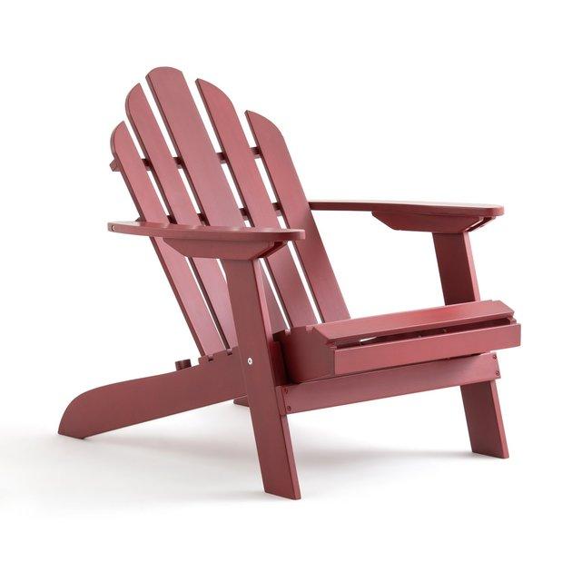 Πολυθρόνα κήπου στυλ Adirondack, Theodore