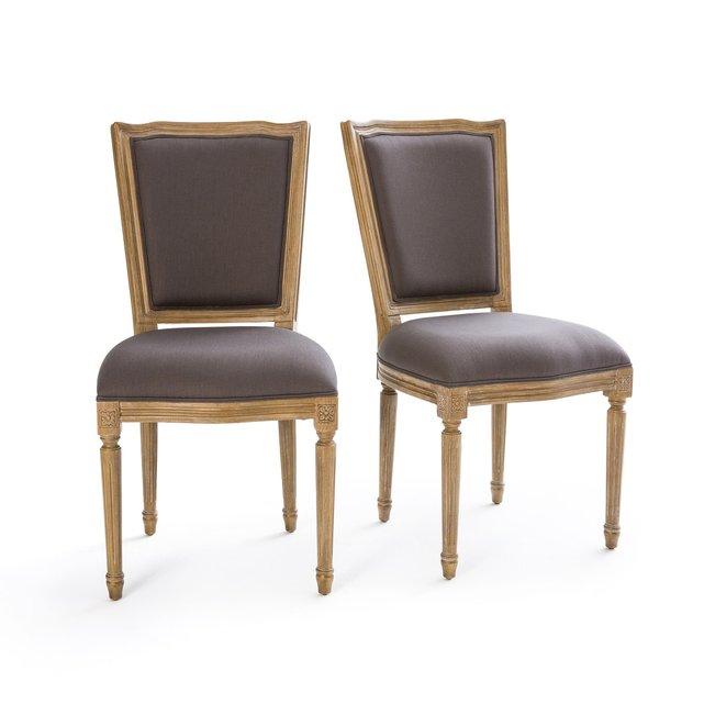 Σετ 2 καρέκλες στυλ Louis XVI, Trianon