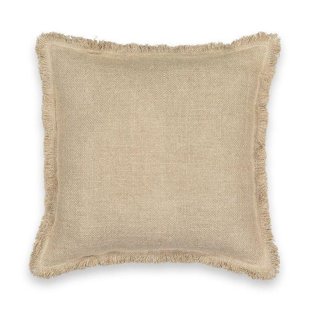 Θήκη για μαξιλαράκι από λινό, Naoli