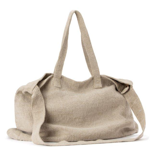Λινή τσάντα, Kampo