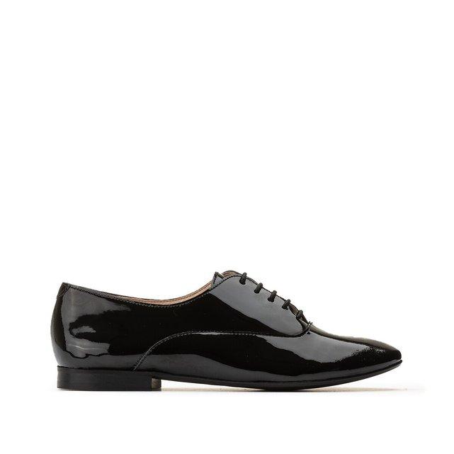 Δερμάτινα παπούτσια, Audalie
