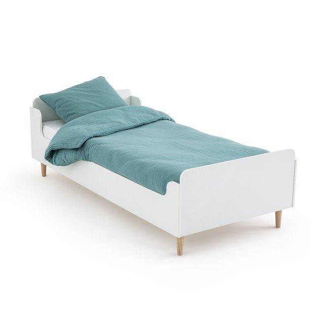 Παιδικό κρεβάτι με τάβλες, Darian