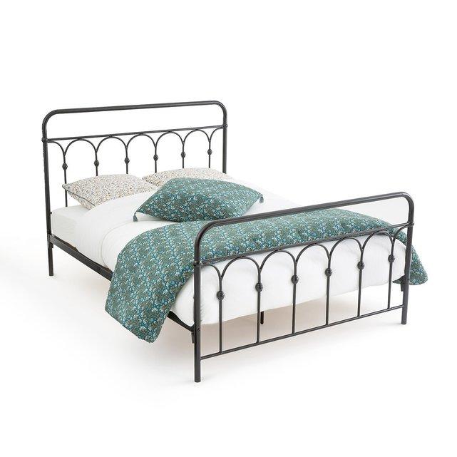 Μεταλλικό κρεβάτι, Clarel