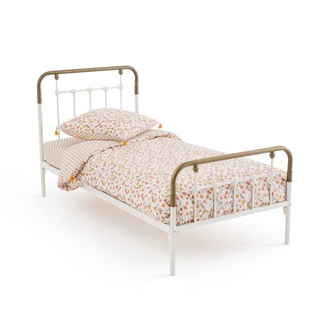 Μεταλλικό κρεβάτι, Asper