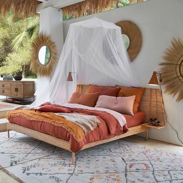 Κρεβάτι από καλάμι ρατάν, Saghil