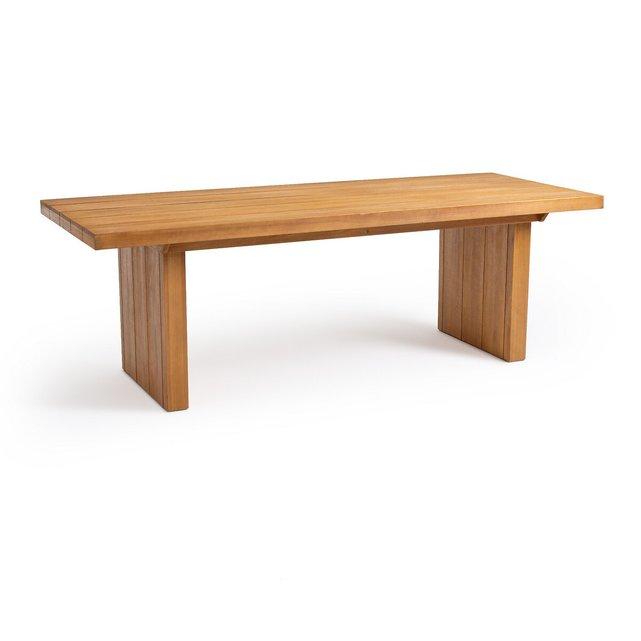 Τραπέζι κήπου από ξύλο ευκαλύπτου FSC, Walu