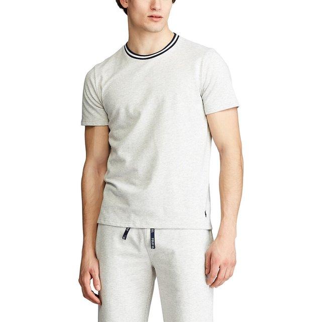 Κοντομάνικη μπλούζα πιτζάμας