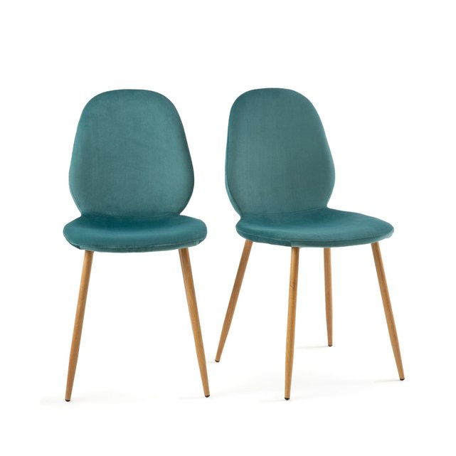 Σετ 2 καρέκλες, Lavergne
