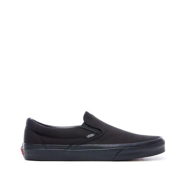 Σπορ πάνινα παπούτσια, Classic Slip-On