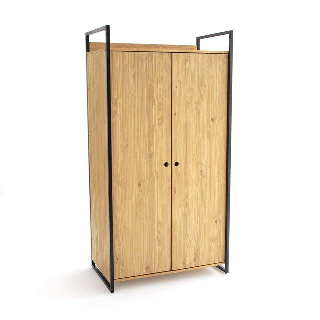 Μονάδα ντουλάπας με 2 πόρτες, HIBA