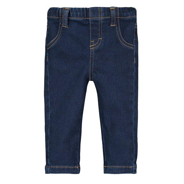 Εφαρμοστό παντελόνι-κολάν, 6 μηνών-3 ετών