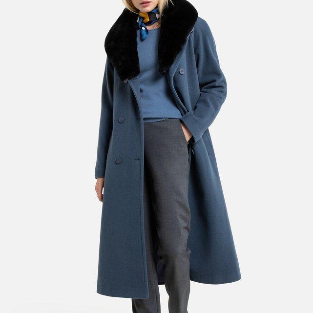Μακρύ παλτό (110 εκ.)
