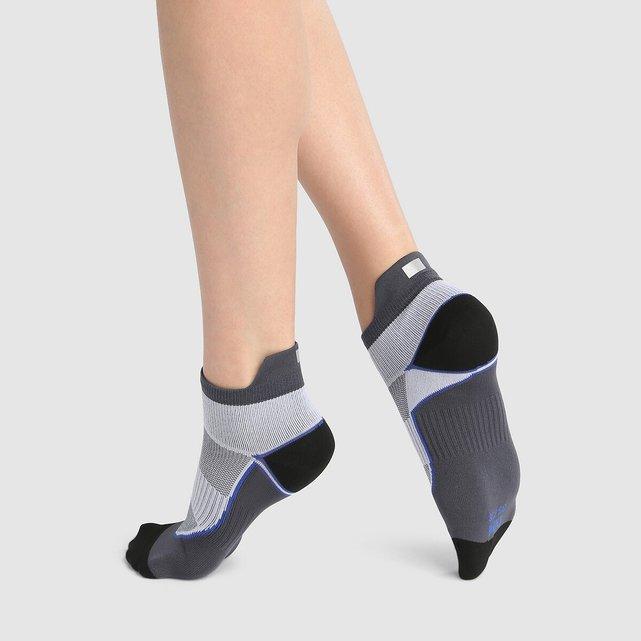 Κοντές αθλητικές κάλτσες